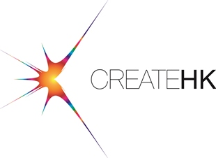 CreateHK-Logo_E(rainbow version)